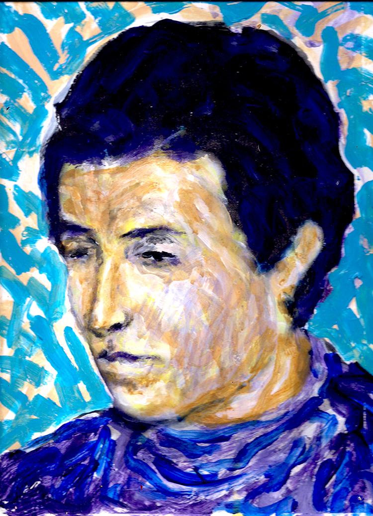 Aldo Hugo Quevedo