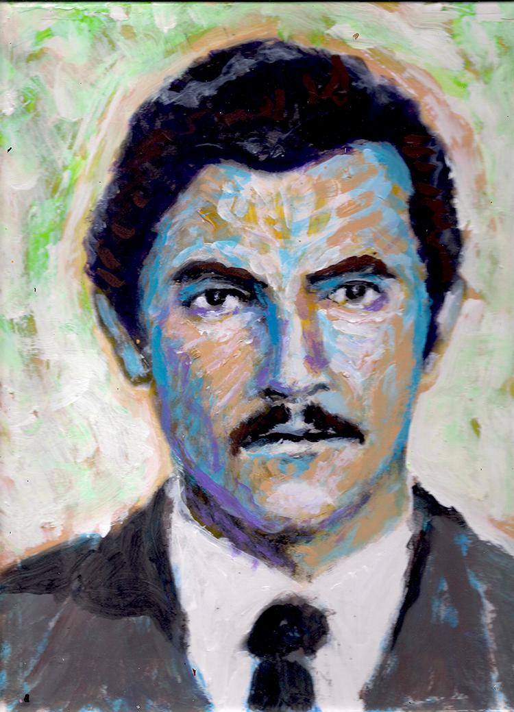 Pedro Ulderico Ponce Sgattoni