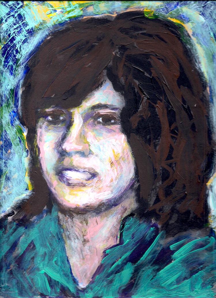 Margarita Rosa Dolz de Castro