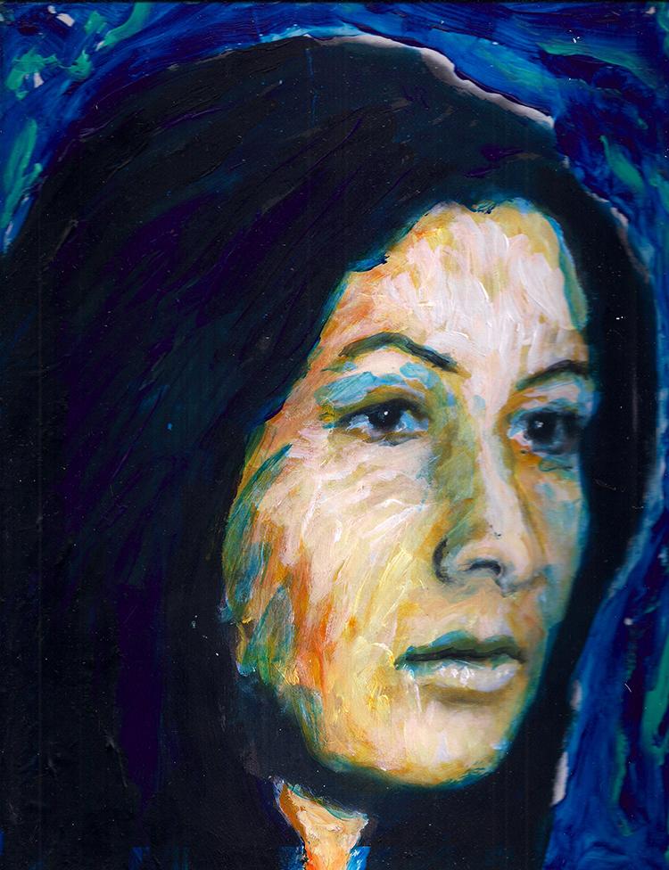 Maria del Carmen Moyano