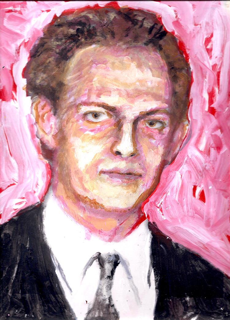 Juan Alejandro Barry