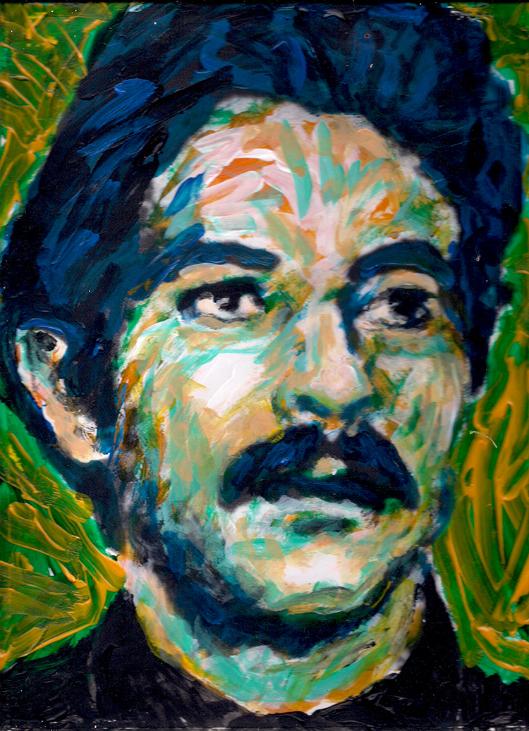 Edgardo Patricio Moyano