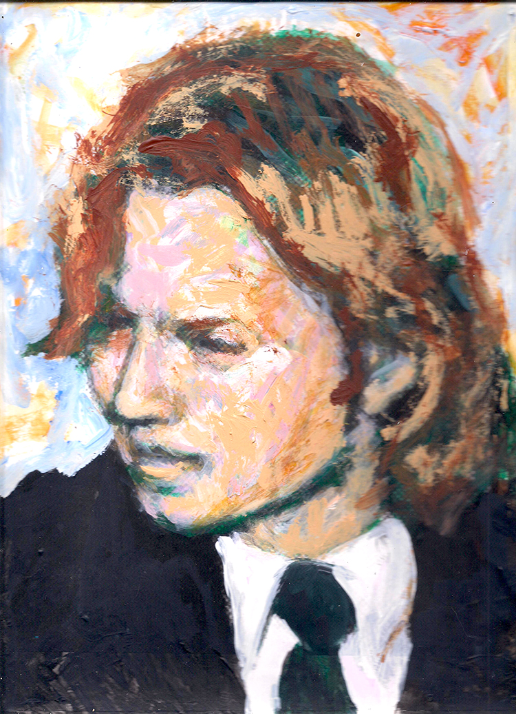 Enrique Rodolfo Barry
