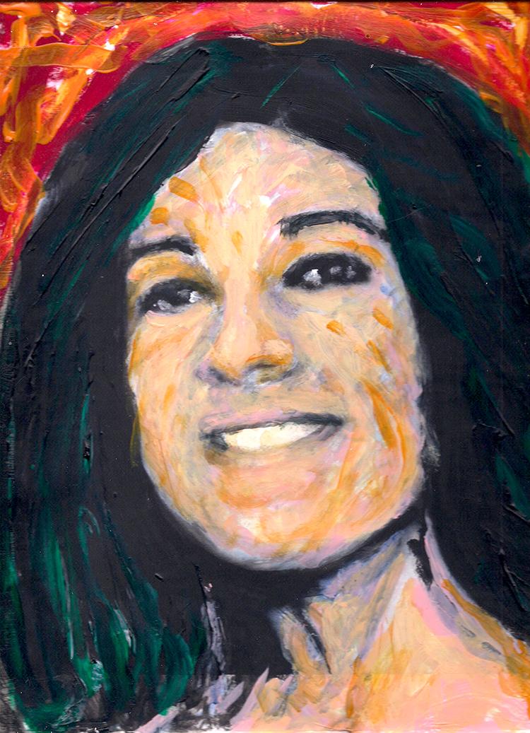 Eva Jesús Gomez de Agüero