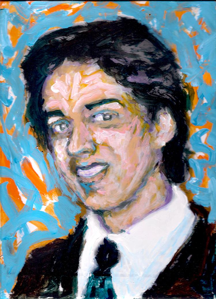 José Pedro Callaba