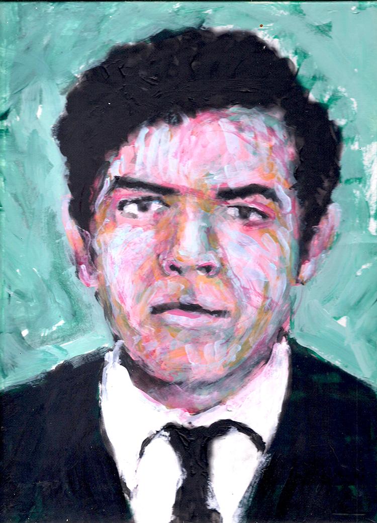 Juan Guillermo Fernandez Amarillo