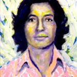 Marta Margarita Mastrángelo Hidalgo