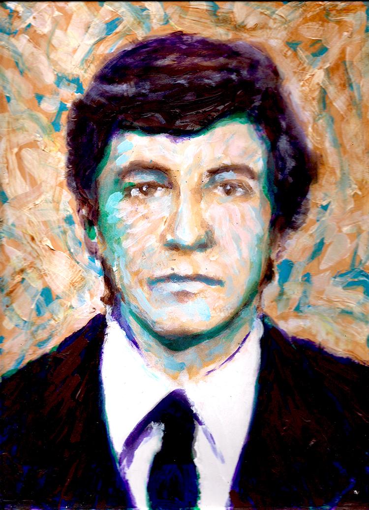 Juan Marcos Herman