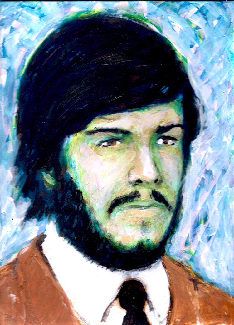 Juan Pablo Gomila