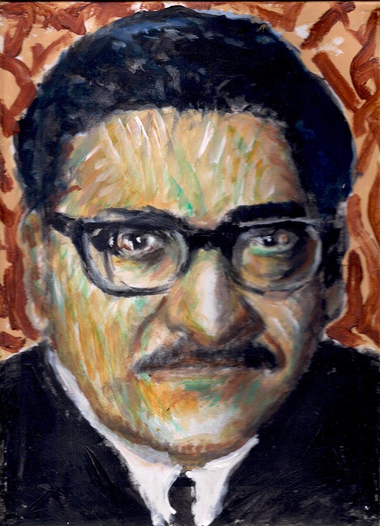 Mauricio Amilcar Lopez