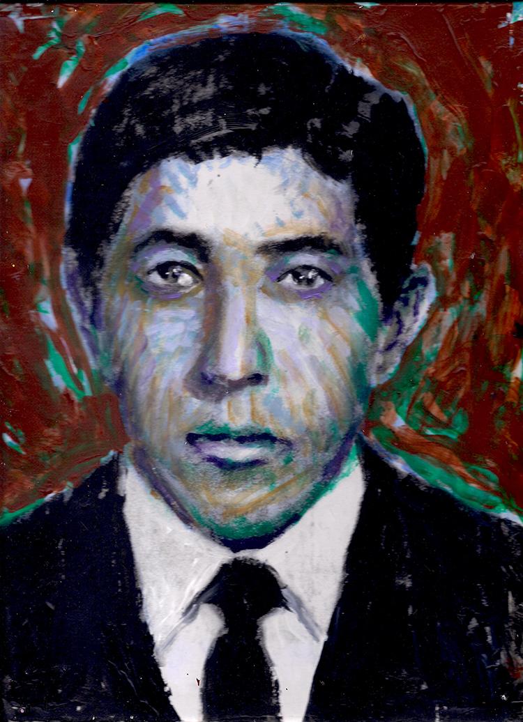 Miguel Angel Gil Carrión