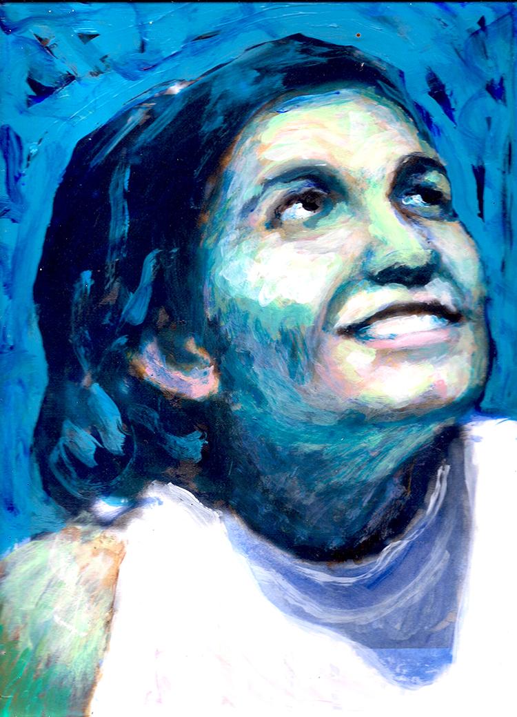 María Haydee Rabuñal
