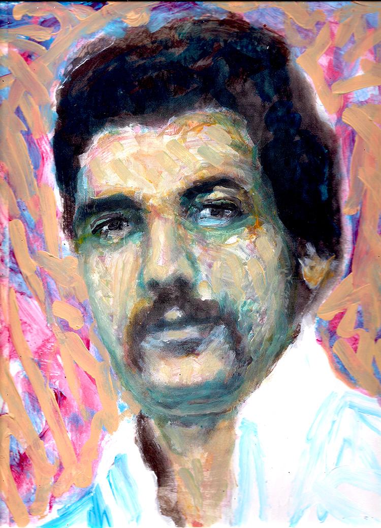 Aldo Nestor Casadido