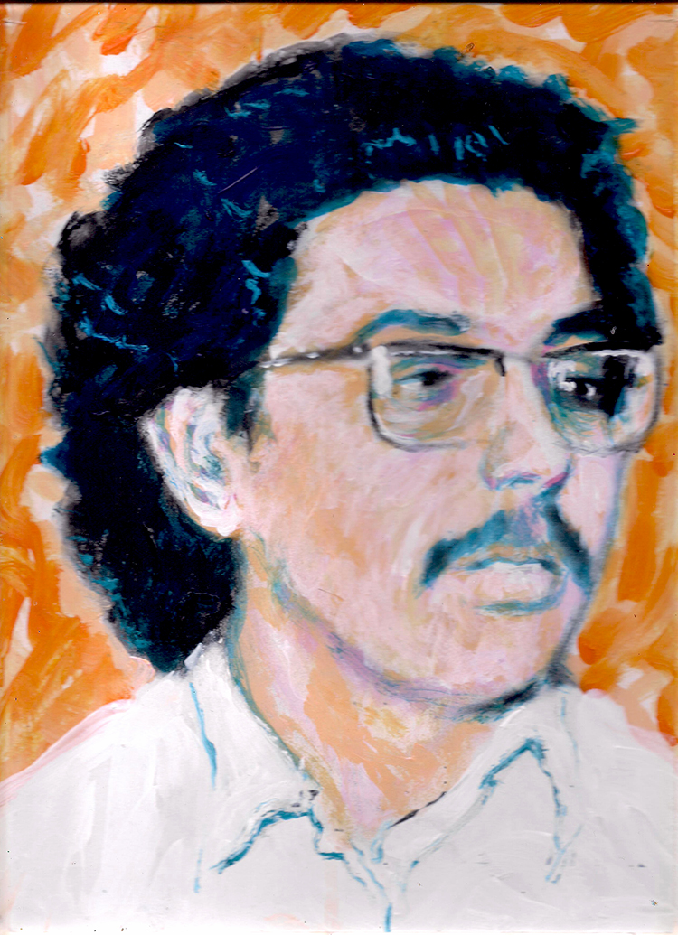 Jose Santiago Illa