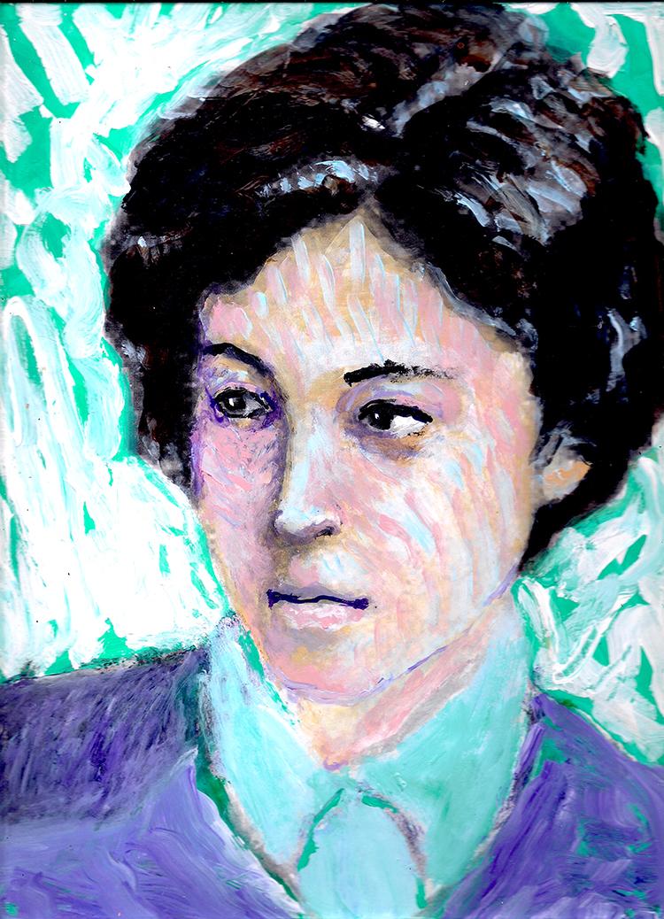 Rosa Josefina Becerra