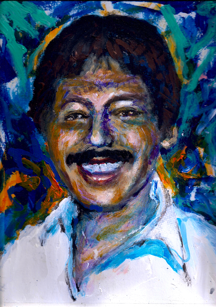 Hugo Quisbert Romero