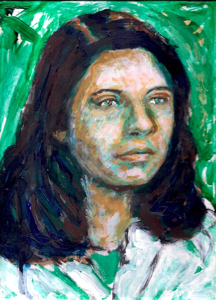 Nina Judith Goldberg