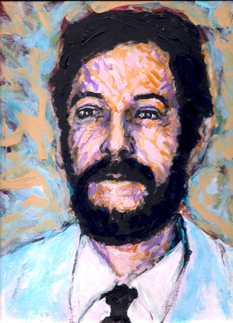 Victor Mario Rivadera