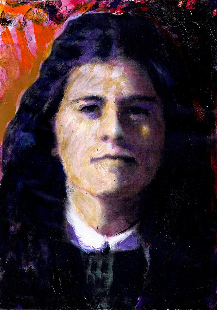Ana Maria Gonazález