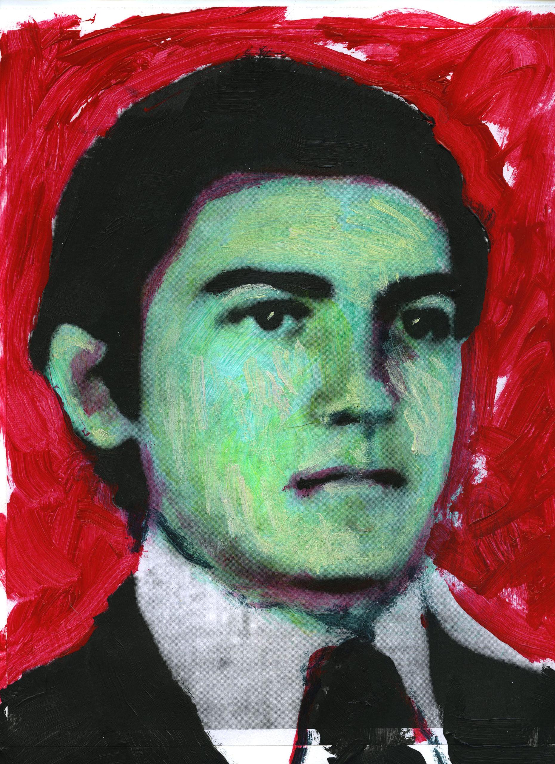 Jorge Alberto Bonil