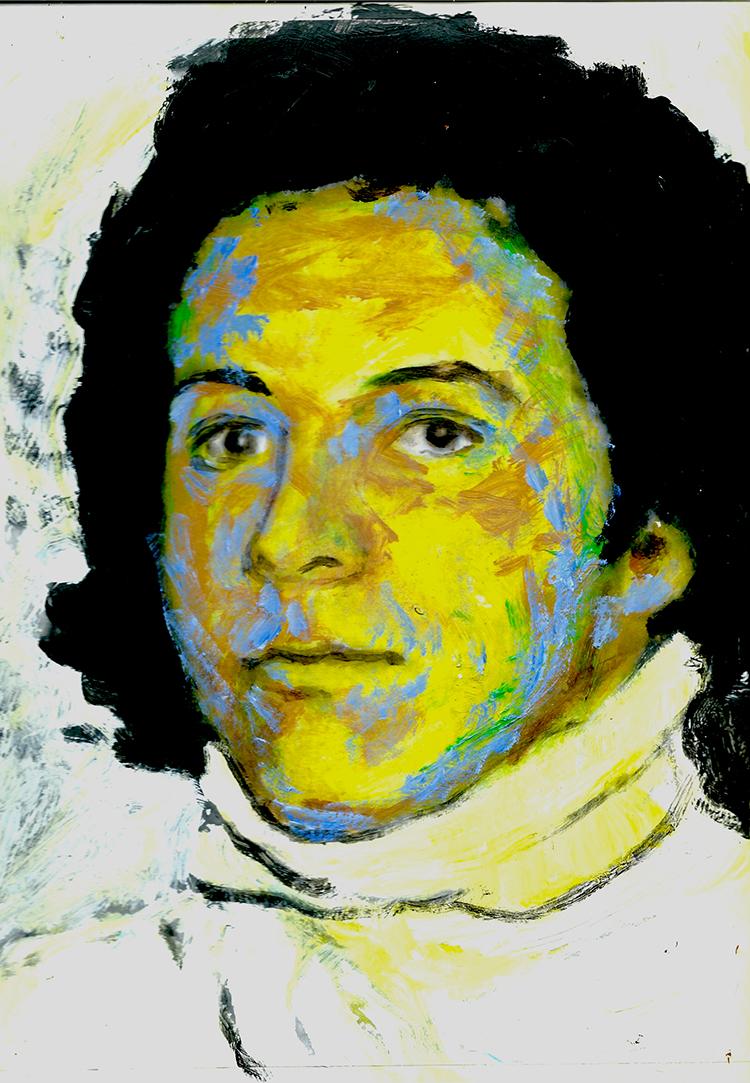 Francisco Reyna