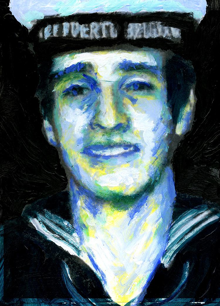 Hugo Diego Vodovosoff