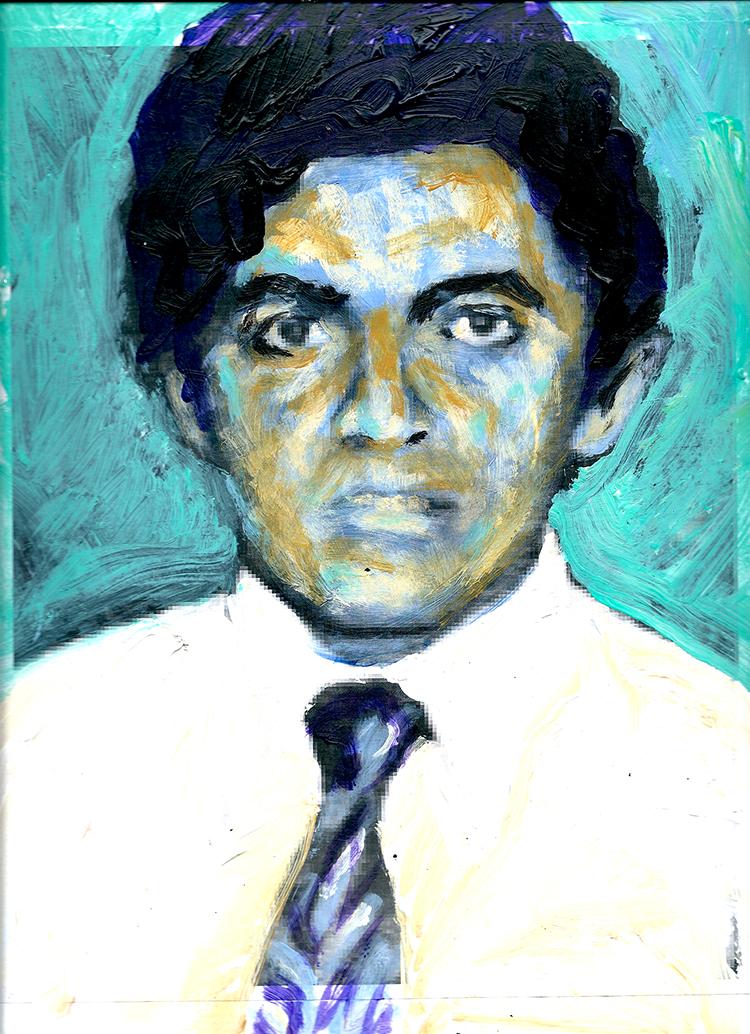 José Delineo Mendez