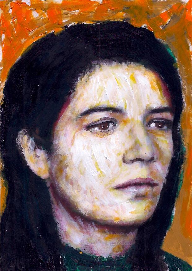 Aida Leonora Brushtein Bonaparte