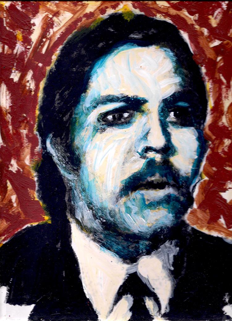 Maximo José Juarez Gonzalez