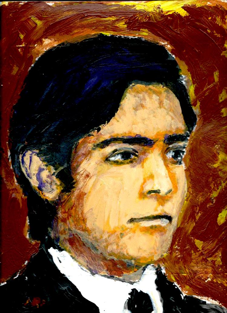 Juan Jose LaSalle