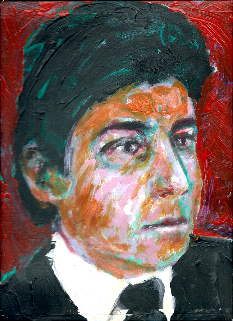 Oscar Marcos Carloni