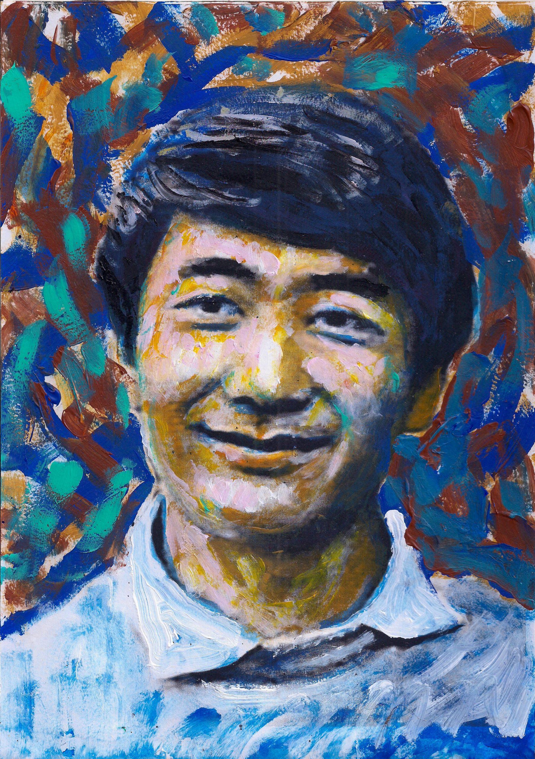 Oscar Takashi Oshiro